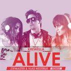 Krewella - Alive (Dj Stifmaster & Dj VlaD NesteRuk Remix) [2016]