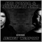 Sad Panda & Stanislav Shik - Secret Weapons [2016]