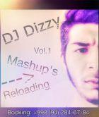 DJ Dizzy - Mashup's Reloading Vol. 1 [2016]