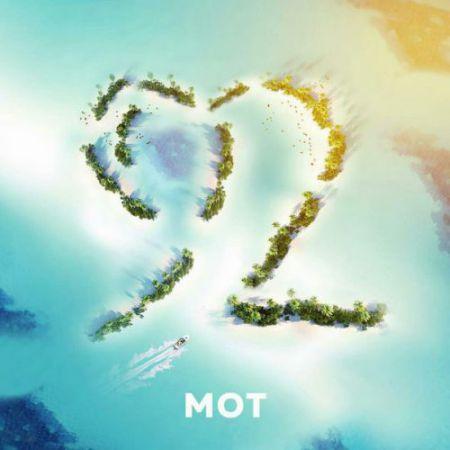 Мот - 92 Дня (2016)