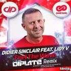 Didier Sinclair Feat. Lidy V - Feel The Wave (Diplate Remix) [2016]