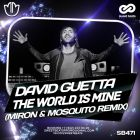 David Guetta - The World Is Mine (Miron & Mosquito Remix) [2016]
