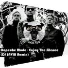 Depeche Mode - Enjoy The Silence (DJ Savin Club Remix; Melodic Version) [2016]