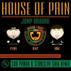 House Of Pain - Jump Around (Sad Panda & Stanislav Shik Remix) [2016]