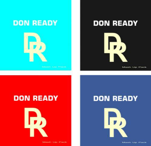 Don Ready Mash Up Pack Part 5