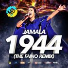 Jamala  - 1944 (The Faino Remix) [2016]
