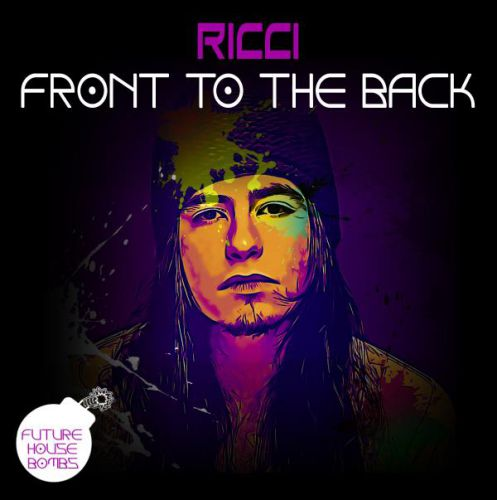 Ricci - Front To The Back (Original Mix) [2016]