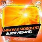 Miron & Mosquito - Sunny Megamix [2016]