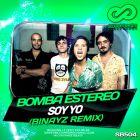 Bomba Estereo - Soy Yo (Binayz Remix) [2016]