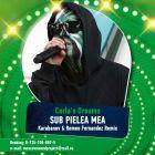 Carla's Dreams - Sub Pielea Mea (Dj Karabanov & Dj Romeo Fernandez Remix) [2016]