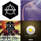 Bali Bandits - Toink; David Puentez Feat. MTS - Blow; Lulleaux Feat. Duncan de Moor - Fade Into The Sun (Hibell Remix); KBM - Dats Sick [2016]