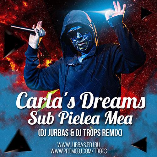 Download Lagu Dj Snake Taki Taki 320: Sub Pielea Mea (Dj Jurbas & Dj Trops