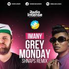 Imany - Grey Monday (Shnaps Remix) [2016]