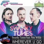 Swanky Tunes feat. Pete Wilde - Wherever U Go (Dj Kapral Remix) [2016]