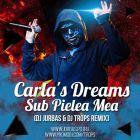 Carla's Dreams - Sub Pielea Mea (Dj Jurbas & Dj Trops Remix) [2016]