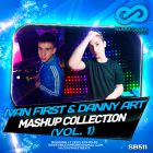 Ivan First & Danny Art - Mashup Collection Vol. 1 [2016]