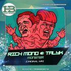Talyk & Rich-Mond -Monster (Original Mix) [2016]