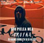 Carla's Dreams - Sub Pielea Mea (Dj Denis Rublev & Dj Alixs Remix) [2016]