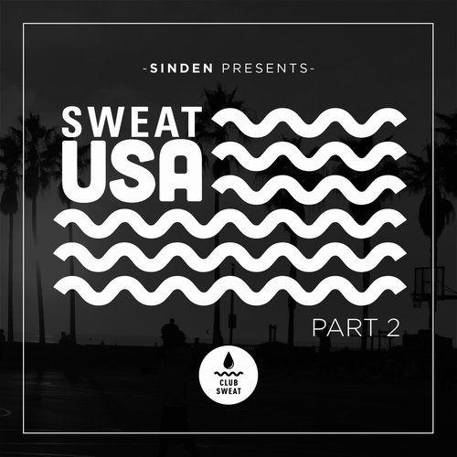 Roog - Buzzin' (Original Mix); Solid Groove & Sinden — Din Da Da (Yolanda Be Cool Remix) [2016]