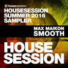 Max Maikon - Smooth (Original Mix) [2016]
