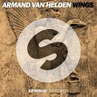 Armand Van Helden - Wings (Extended Mix); CID & Kaskade - Sweet Memories (Extended Mix); ID - EVRBDY (VIP Mix); Niels Van Gogh - Dope (twoloud Remix) [2016]