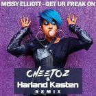 Missy Elliott - Get Ur Freak On (Dj Cheetos & Harland Kasten Remix) [2016]