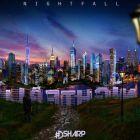 Dsharp - Nightfall (Original Mix) [2016]