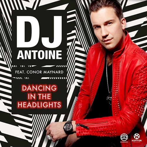 DJ Antoine feat. Conor Maynard - Dancing In The Headlights (Lux & Marcusson Radio Edit) (2016)