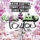 David Guetta & Cedric Gervais & Chris Willis - Would I Lie To You (Festival Mix)