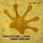 Saintrop - Got A Be; Zhana, Francesco Ferre - Night & Day (Original Mix's) [2016]