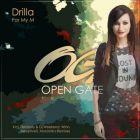 Drilla - For My M (Winn; Ferniasty & DJ Weekend Remix's) [2016]