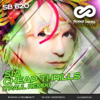 Sia – Cheap Thrills (TPaul Sax Remix)