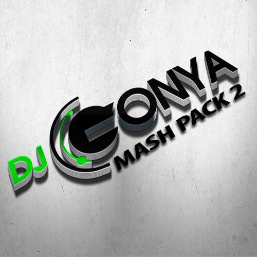 Dj Gonya - Mash Pack 2 [2016]