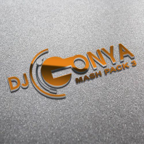 Dj Gonya - Mash Pack 3 [2016]