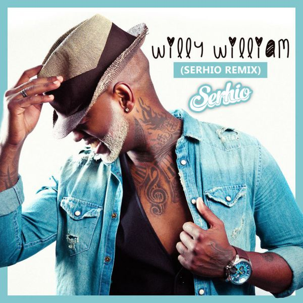 Willy William – Paris (Serhio Moombahton Remix)