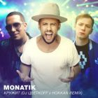 Monatik - Кружит (DJ Цветкоff & Hokkan Remix) [2017]