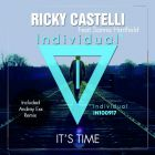 Ricky Castelli feat. Sanna Hartfield - It's Time (Andrey Exx Remix) [2017]