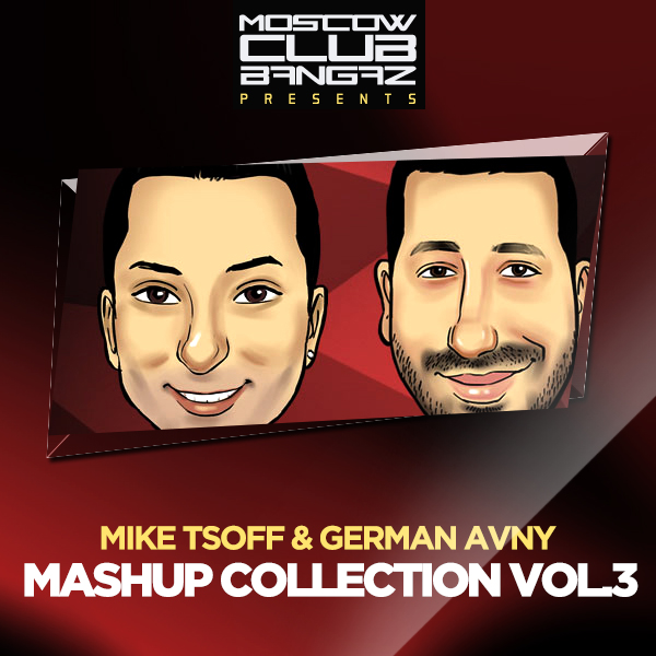 mike tsoff german avny mashup
