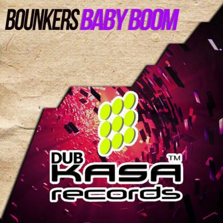 Bounkers - Baby Boom (Original Mix) [2017]