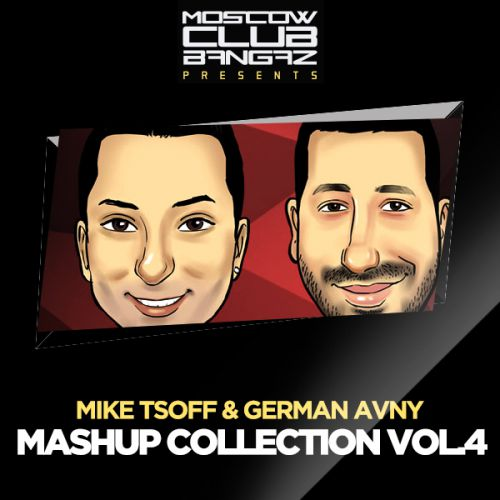 mike tsoff german avny mashup 4