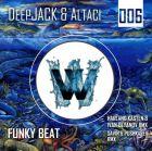 Deepjack, Altaci - Funky Beat (Savin & Pushkarev Remix) [2017]