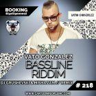 Vato Gonzalez - Bassline Riddim (DJ Grushevski & Misha Zam Remix) [2017]