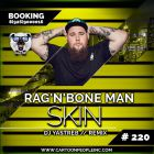 Rag'n'Bone Man - Skin (Yastreb Remix) [2017]