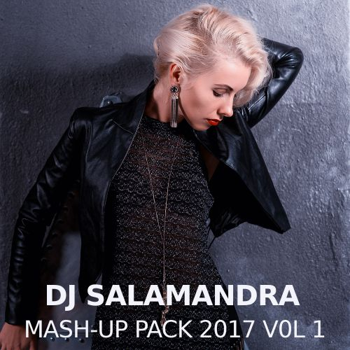 Dj Salamandra - Mash-Up Pack vol.1 [2017]
