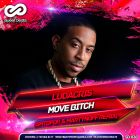 Ludacris - Move Bitch (Shtopor & Martynoff Remix) [2017]