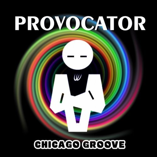 Eric Rhowdz - Chicago Groove (Extended Mix) [2017]