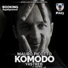 Mauro Picotto - Komodo (Yastreb Remix) [2017]