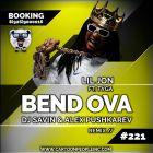 Lil Jon feat. Tyga – Bend Ova (DJ Savin & Alex Pushkarev Remix) [2017]