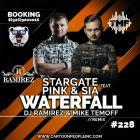 Stargate feat. Pink & Sia – Waterfall (DJ Ramirez & Mike Temoff Remix) [2017]