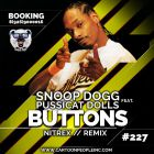 Snoop Dogg feat Pussicat Dolls – Buttons (Nitrex Remix) [2017]